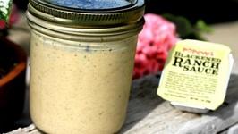 Clone Recipe Popeye's Blackened Ranch Sauce