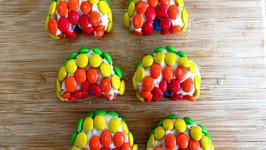 Mini M and M Rainbow Bites