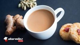 Indian Masala Chai - Aromatic Milk Tea