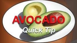 Avocado Tip How to Unlock!