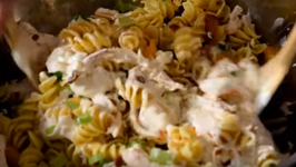 3 Keys to Self Forgiveness and a forgiving recipe for Fruity Chicken Pasta Salad