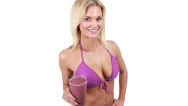 Acai Red Cabbage Cancer Fighting Smoothie
