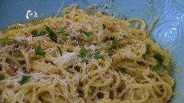 Authentic Spaghetti Carbonara From Rome