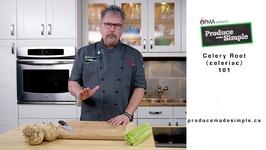 Celery Root - AKA- Celeriac