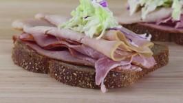 Sandwich Makeover