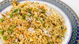 Tawa Pulao  Mumbai Street Style Veg Tava Pulav  Indian Street Food