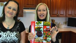 Betty's Kitchen New Cookbook, Recipes from 2015