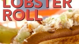 How To Make A Lobster Roll
