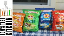 Lay's Global Flavors Review