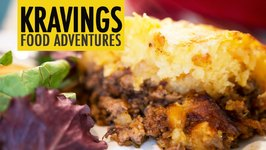 Shepherd's Pie - Meat And Mashed Potatoes