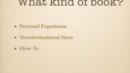 How I Write eBooks for a Living