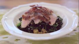Try This Prosciutto Wrapped Pork Tenderloin