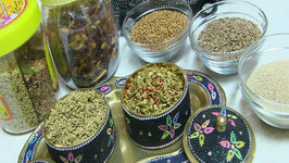 Mukhwas  - Mouth Freshener and Digestive Aid
