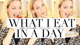 What I Eat In A Day - Grab And Go Healthy Breakfast