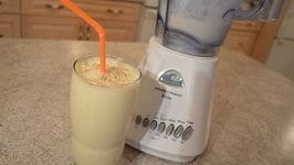 How To Make An Exotic Mango Lassi