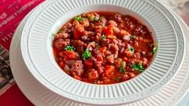 How To Make Carrabbas Lentil Soup