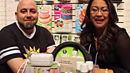 In The Kitch with Chef Duff Goldman