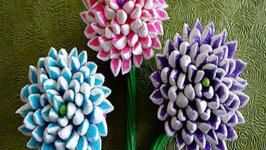 How To A Make Mum Cupcake Bouquet