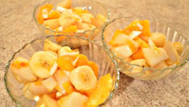 How to Make Exotic Fruit Salad