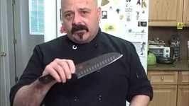 Knife Sharpening How To Give Your Knives A Tune Up How To Hone Your Knives