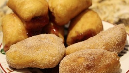 Quick And Easy Donuts