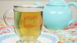 Tea 101- Tea's Healing Benefits For Your Mind, Body And Soul