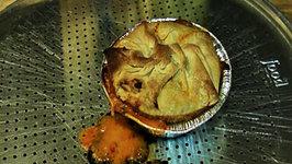 La Boucherie Crawfish Pie