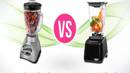 How to Make Green Smoothies with a Regular Blender
