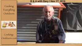 Where Is Bailey?  Q And A With Gary Nov 17, 2016