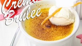 Creme Brulee for Two Recipe (Valentine's Day) Bits and Pieces - Season 2, Ep. 10