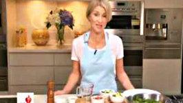 Coleslaw and Salad Dressing