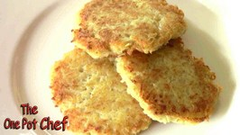 Home Made Hash Browns