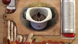 Monday Favorite Gadget - Oxo Mango Splitter