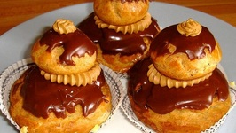 Basic Choux Pastry