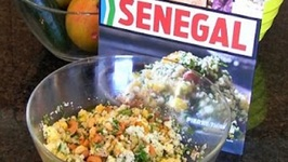 What Is Senegalese Cuisine?