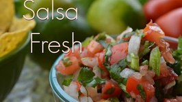 Great Fresh Salsa Simplified