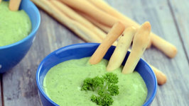 Green Mayonnaise