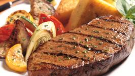 Andalusian Steak