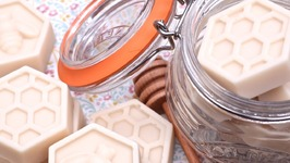 How To Make Milk And Honey Soap