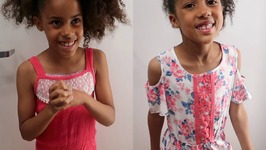 Summer Clothes Shopping