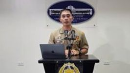 Military Spokesman Says Militants in Marawi Clashes Not Linked to Islamic State