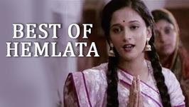 Best of Hemlata - Chandra Bhaal Shobhitam - Ravindra Jain Classic Devotional Hits - Abodh