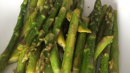 How To Cook Asparagus  Healthy Side Dish