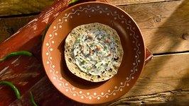 Cheesy Kadak Chapati  Easy Snack Recipe Under 5 Min Using Leftover Chapatis