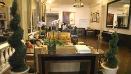 Hotel Villa Florence In USA