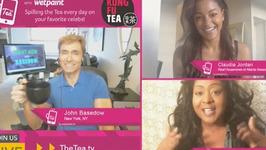 Kanye West, Donald Trump, Kim K, George Michael, Prince And More - The Tea