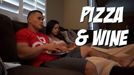 Pull Workout  Pizza, Sumos
