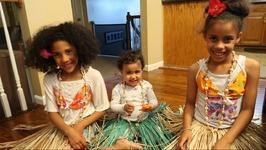 Hula Dance Party