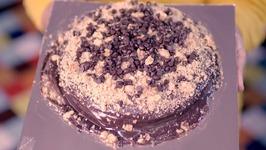Mammawala Chocolate Walnut Cake  Chocolate Dessert