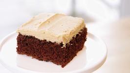 Chocolate Cake Icing Recipe In Marathi